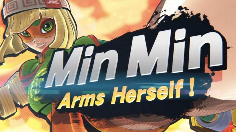Smash Min Min