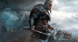 Assassin´s Creed: Valhalla gameplay mascotas