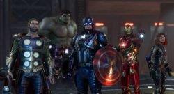 Marvel's Avengers 1
