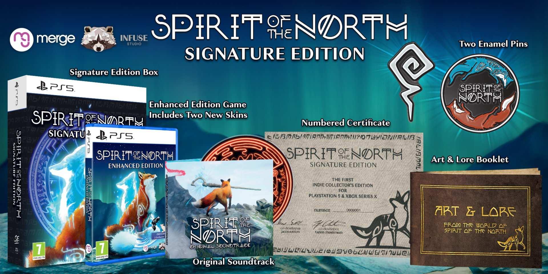 Signature Edition