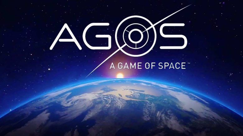 A Game of Space ya esta disponible