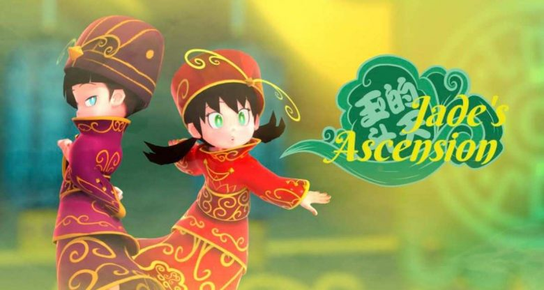 Jade's Ascension ya disponible el PlayStation 4