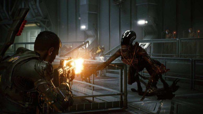 Alien - Aliens Fireteam