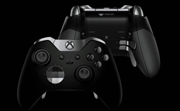 Microsoft enseña el mando elite