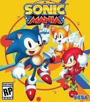 Sonic traía Sonic Manía