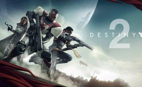 Destiny 2 Bungie