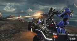 Halo 3 llega a la MCC