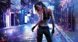 Cyberpunk 2077 será el último AAA de esta generación