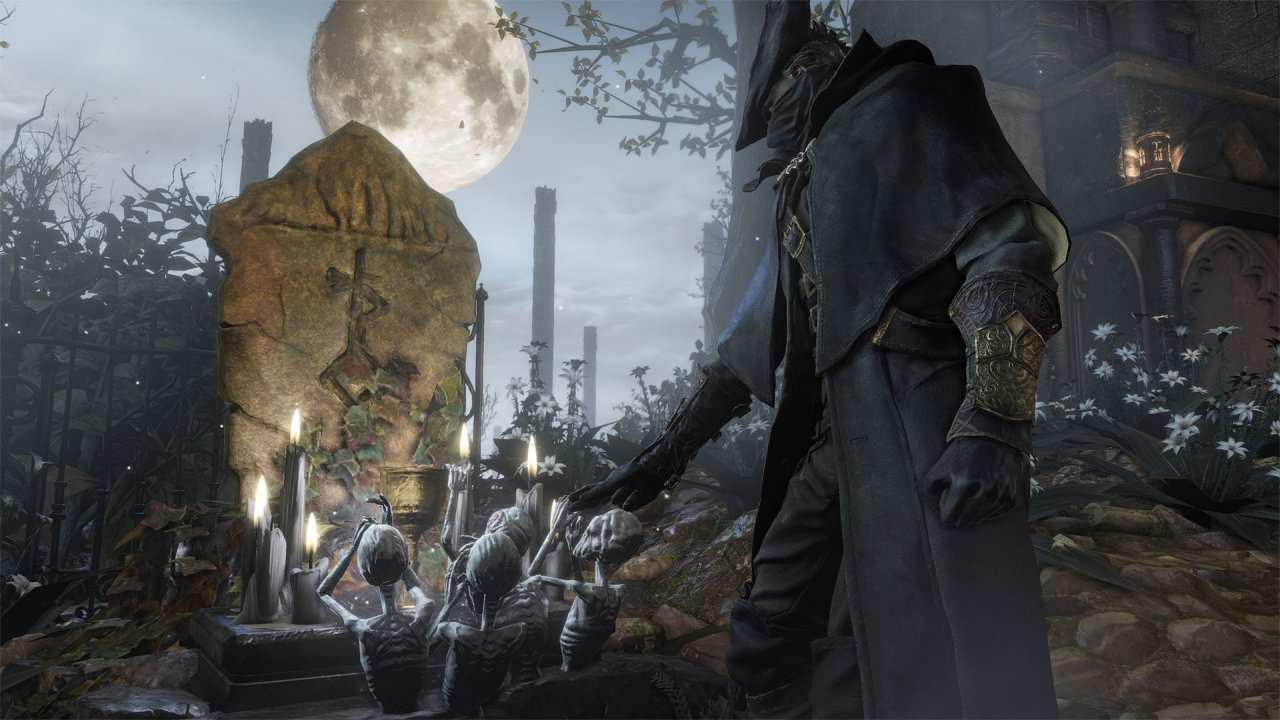 Bloodborne 2 no estaría en mente de From Software