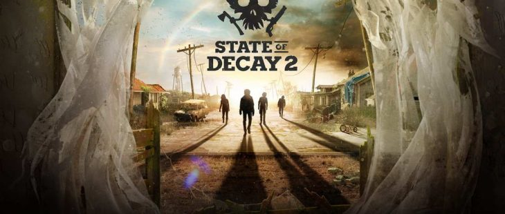 State of Decay 2