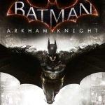 Batman: Arkham Knight Portada