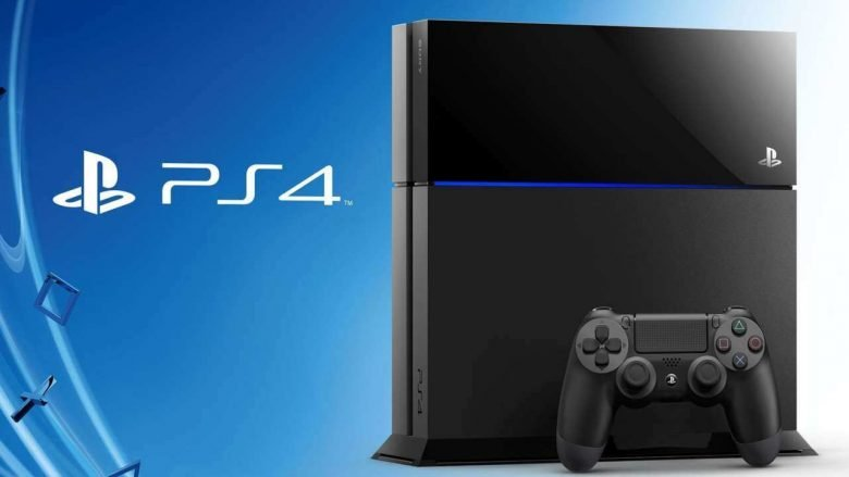 PlayStation 4 versión 7.00