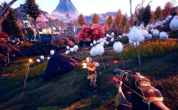 The Outer Worlds sacará un DLC en 2020