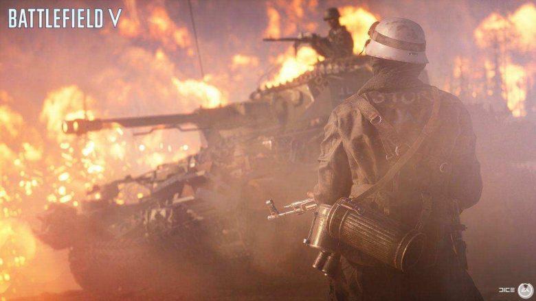 Battlefield tendrá nueva entrega en el 2021