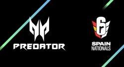 Rainbow Six & Acer Predator