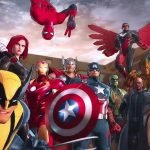 Marvel Ultimate Alliance 3: Black Order