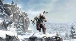 Assassin´s Creed III Remastered