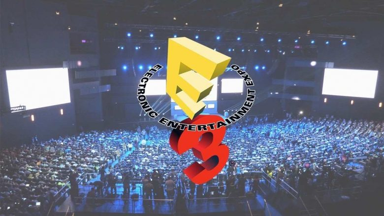 E3 GamesRadar+
