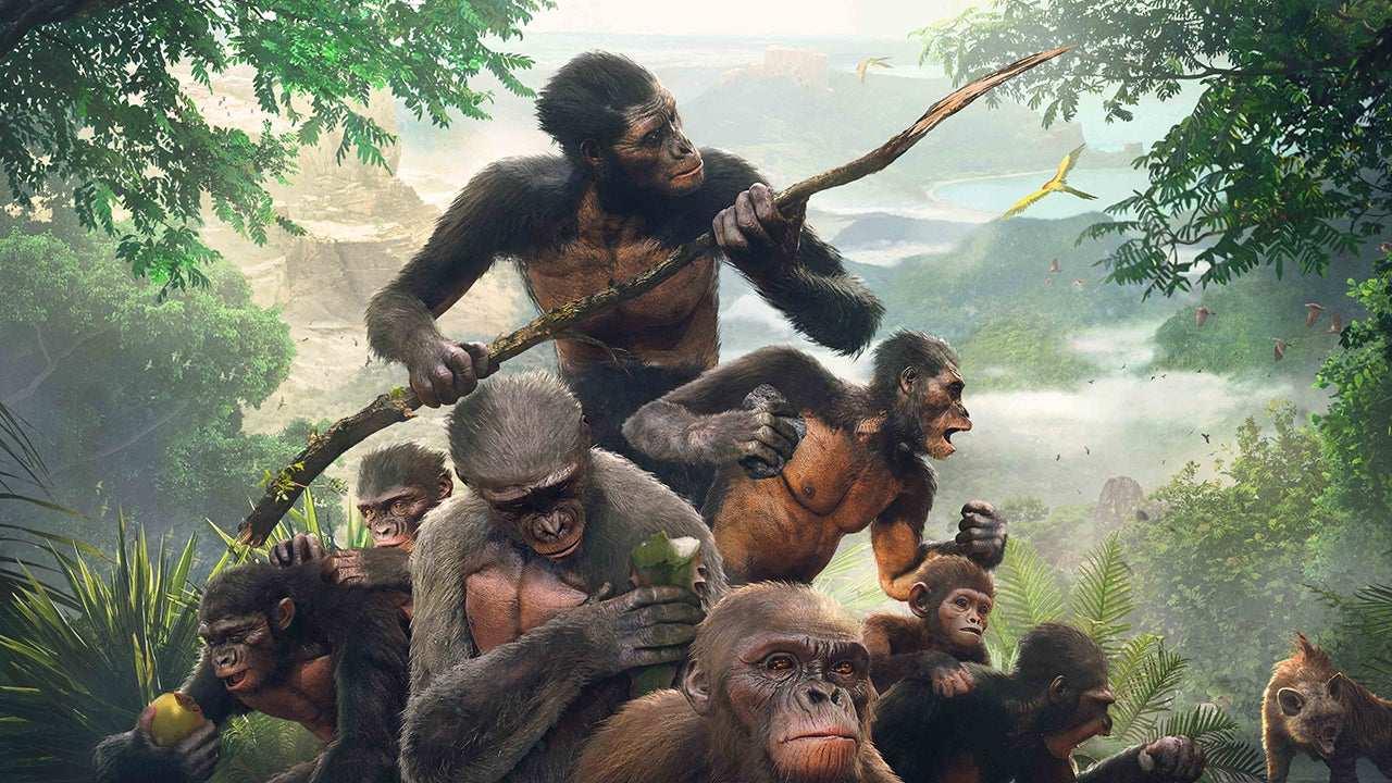 Ancestors. Expandir el clan será uno de los objetivos del juego