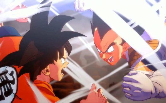 Dragon Ball Z Kakarot presenta nuevas localizaciones