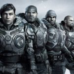 Gears of War 5 se luce en Xbox series x