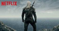 Trailer de la serie de Netflix The Witcher