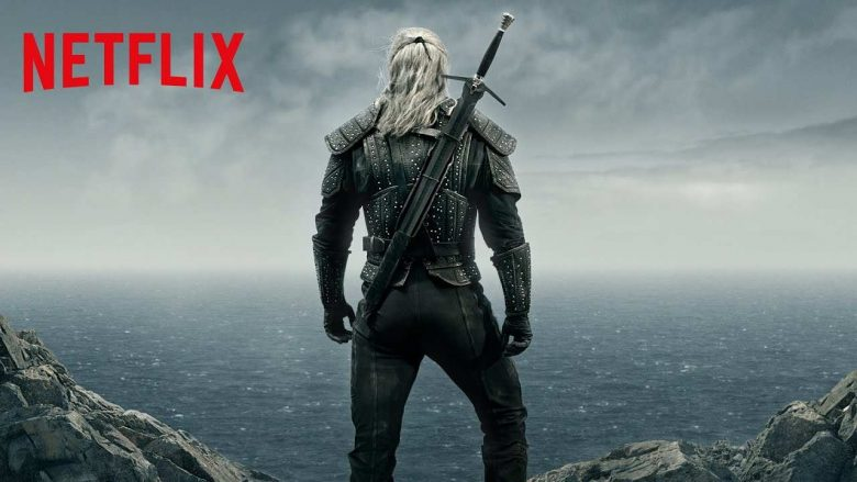 Trailer de la serie de Netflix The Witcher