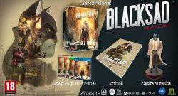 Blacksad under the skin no saldra en xbox one en su version coleccionista