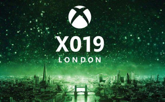 Microsoft hace del X019 un pequeño gran E3