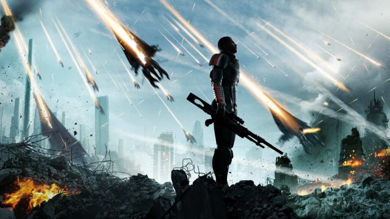 Mass Effect Trilogy podría retrasarse