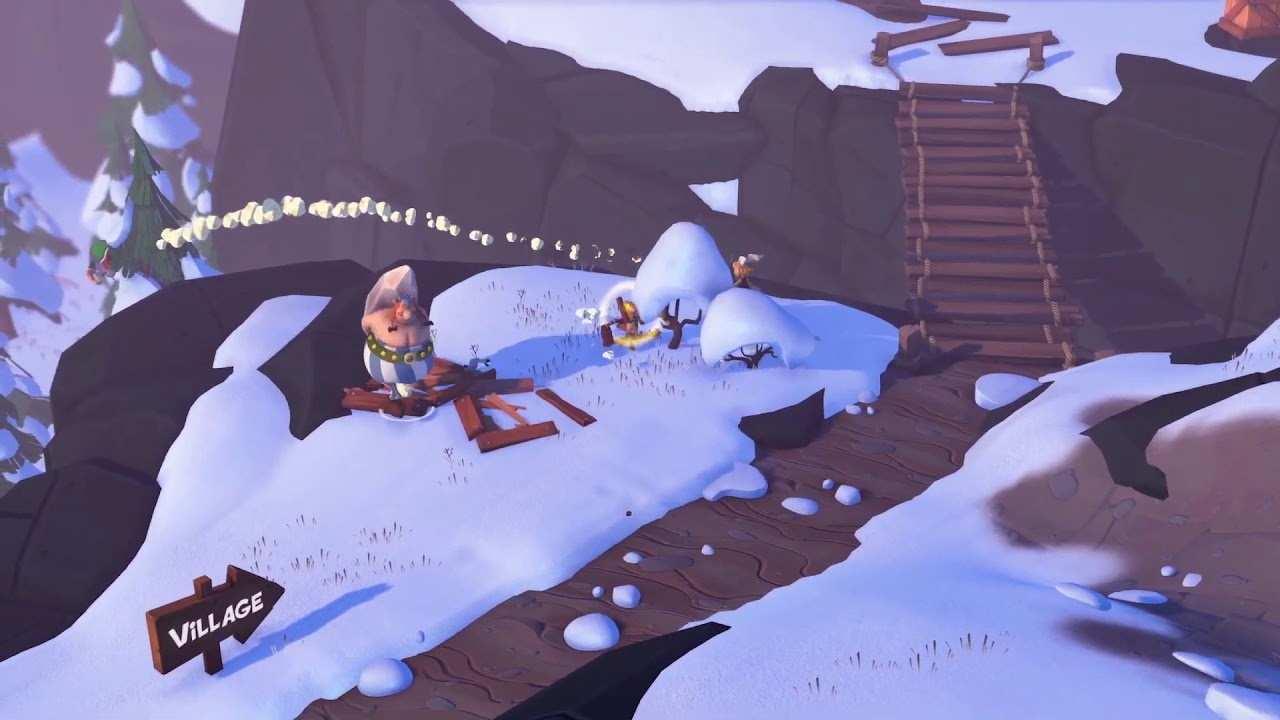 asterix obelix xxl3