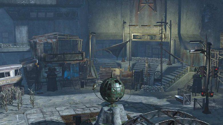fallout 4 virtual workshop