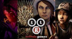 Telltale Games se quiere distanciar de sus orígenes