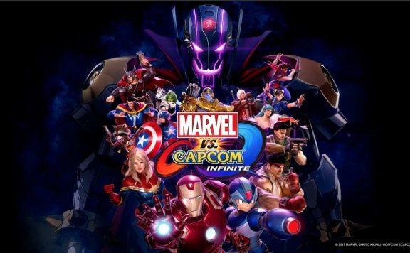 Marvel vs Capcom, nuevo título a la vista