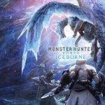 Monster Hunter World: Iceborne nueva actualización que llega