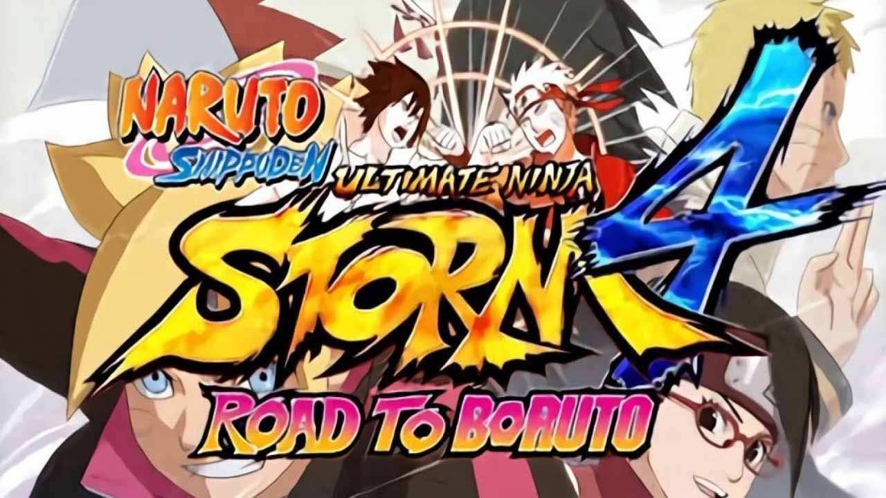 Naruto Shippuden: Ultimate Ninja Storm 4 ya puede ...