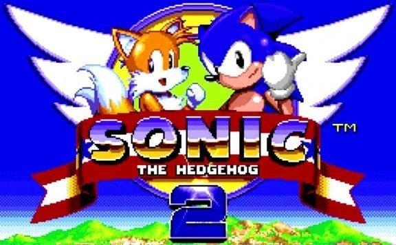 Sonic 2 sale en Nintendo Switch