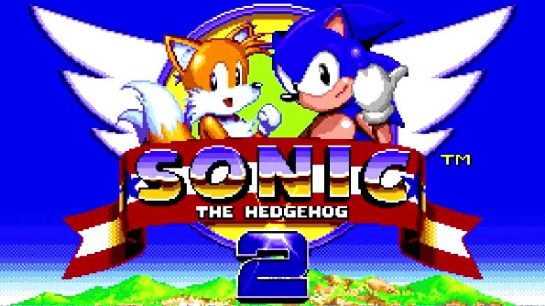 Sonic 2 sale en Nintendo Switch