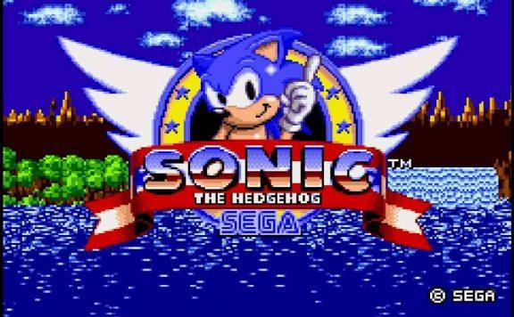Sonic: Repasamos todos sus juegos