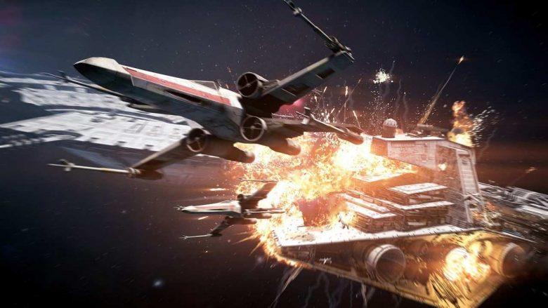 Star Wars podría haber tenido un nuevo título