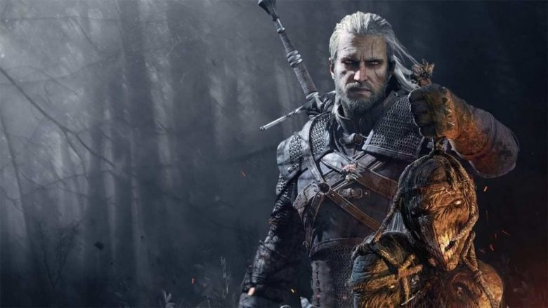 The Witcher vende 50 millones de copias