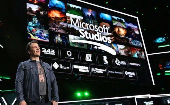 Microsoft Phil Spencer quiere conquistar Japón