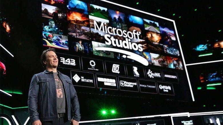 Xbox irá con todo al E3