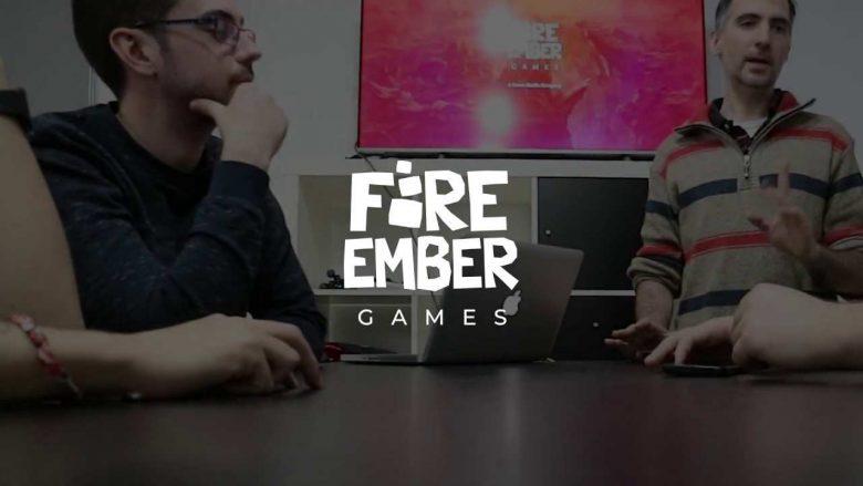 fire ember games