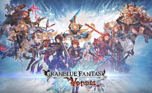Granblue Fantasy: Versus llega a Europa