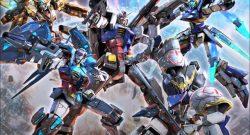 Mobile Suit Gundam Extreme