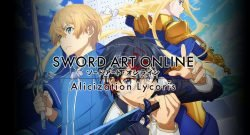 Alicization Lycoris