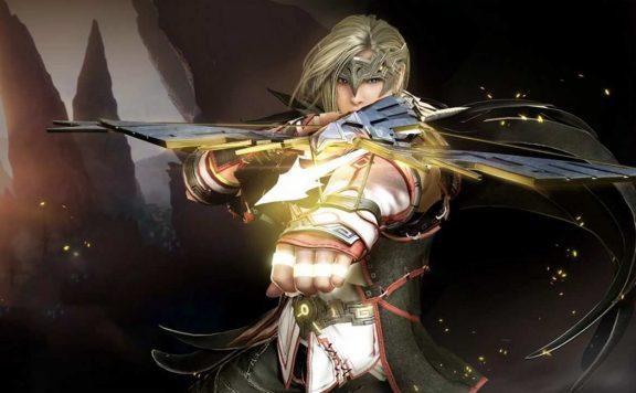 Black Desert Archer