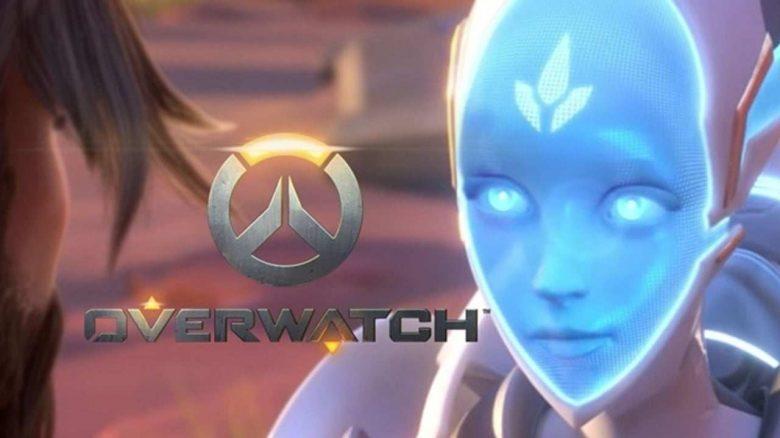 Nueva Heroína Overwatch