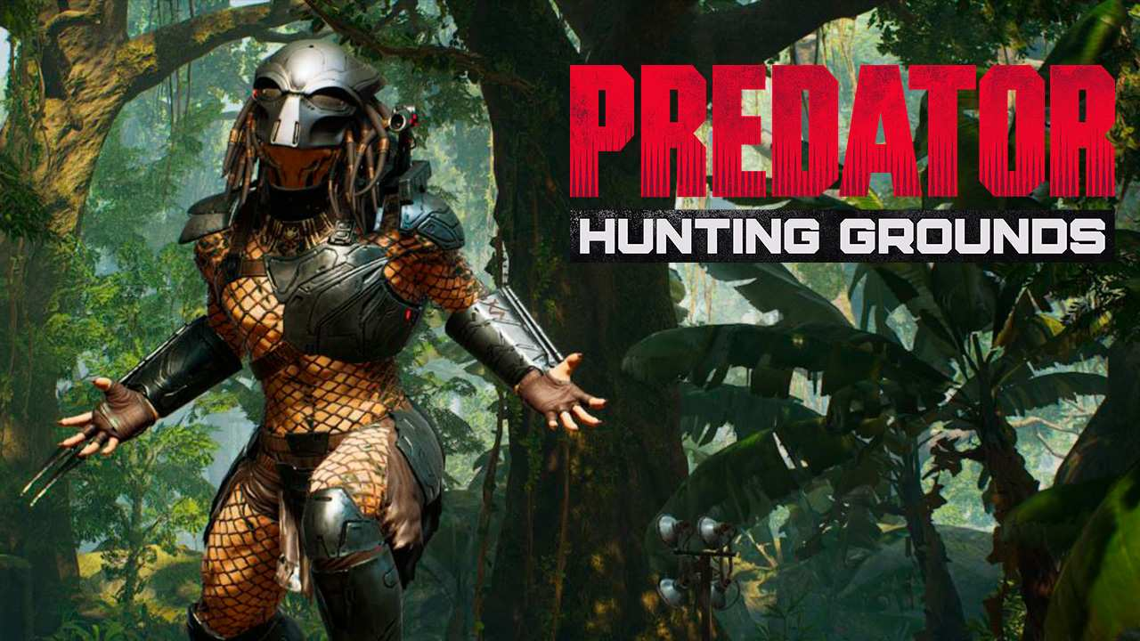 Predator Hunting Grounds Free Download (Incl. Multiplayer)